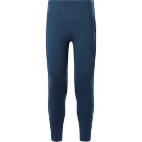 The North Face Motivation HR 7/8 Pocket Tights Women, azul